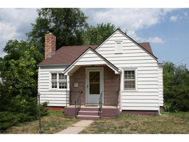 500 16th Street, Golden, CO 80401 (MLS #6653659) :: 8z Real Estate