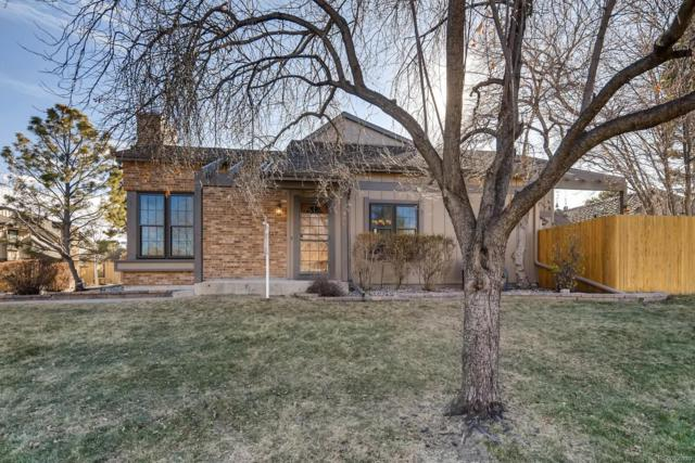7946 E Phillips Circle, Centennial, CO 80112 (#6653706) :: The Heyl Group at Keller Williams