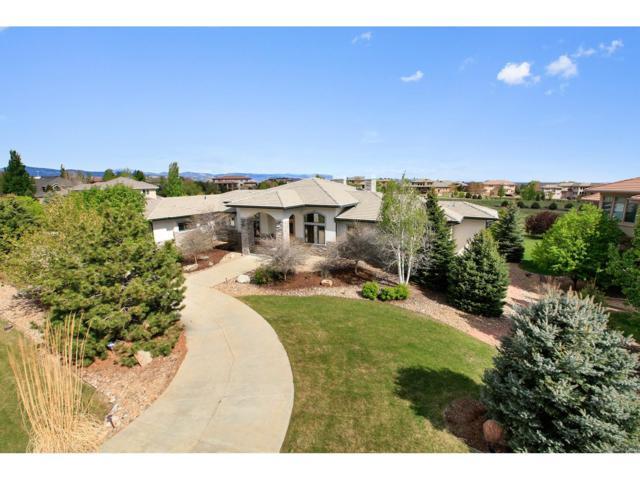 8937 Little Raven Trail, Niwot, CO 80503 (MLS #6653947) :: 8z Real Estate