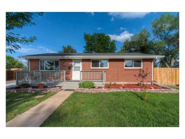 7276 S Birch Street, Centennial, CO 80122 (MLS #6654135) :: 8z Real Estate