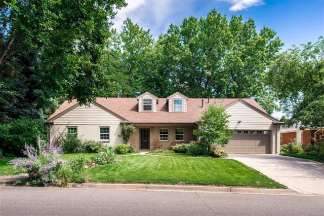 12 S Albion Street, Denver, CO 80246 (#6654462) :: Wisdom Real Estate
