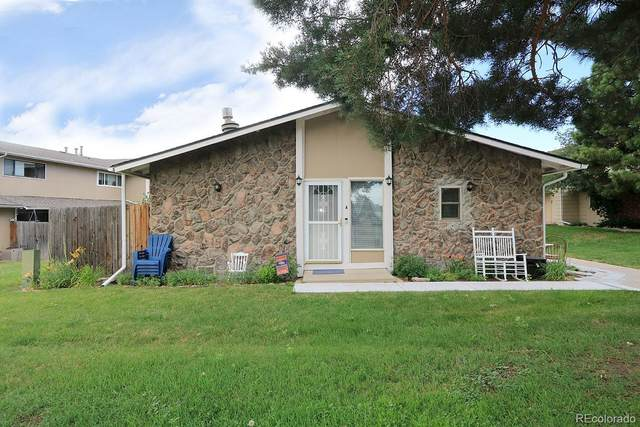 2281 Coronado Parkway N A, Denver, CO 80229 (#6654700) :: The Harling Team @ Homesmart Realty Group