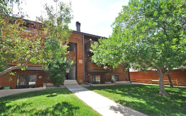 335 Wright Street #212, Lakewood, CO 80228 (#6654896) :: Colorado Home Finder Realty