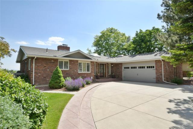 1107 Purdue Drive, Longmont, CO 80503 (MLS #6655007) :: 8z Real Estate