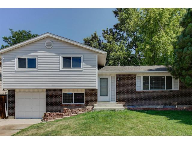 9093 W Rice Avenue, Littleton, CO 80123 (MLS #6655037) :: 8z Real Estate