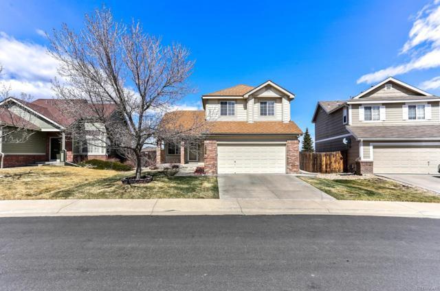 21785 E Lehigh Place, Aurora, CO 80018 (#6655134) :: The Peak Properties Group