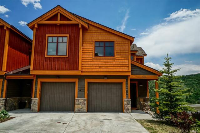 1293 County Road 50A, Silverthorne, CO 80498 (#6655344) :: The DeGrood Team