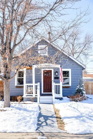 1949 Wabash Street, Denver, CO 80220 (#6655670) :: Berkshire Hathaway HomeServices Innovative Real Estate