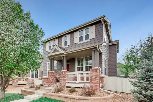 14215 Waterside Lane, Broomfield, CO 80023 (#6656098) :: The Pete Cook Home Group