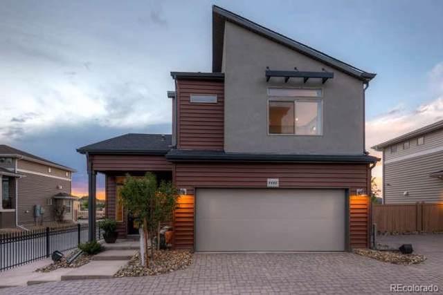 4488 Vindaloo Drive, Castle Rock, CO 80109 (MLS #6656132) :: 8z Real Estate