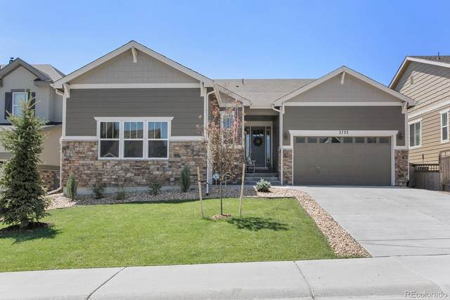 2732 Rising Moon Way, Castle Rock, CO 80109 (#6656266) :: HomeSmart Realty Group