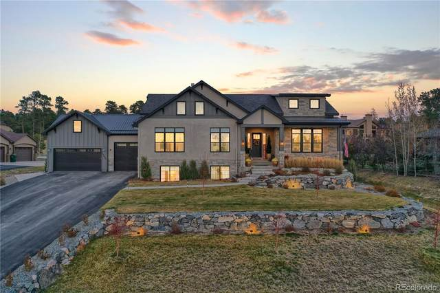 17639 Cabin Hill Lane, Colorado Springs, CO 80908 (#6656309) :: The DeGrood Team