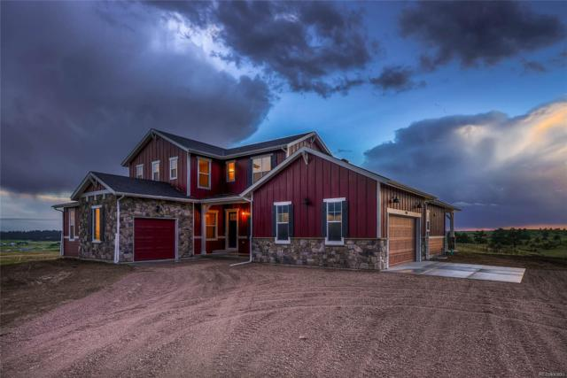 998 Legacy Trail, Elizabeth, CO 80107 (#6656764) :: Structure CO Group