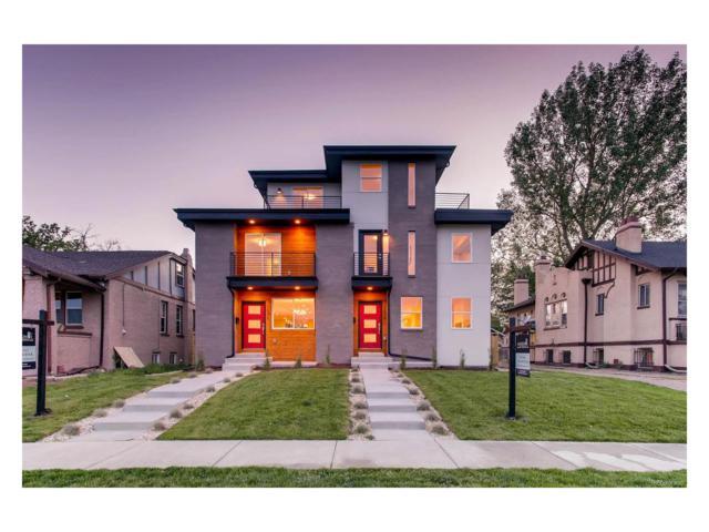 1579 Meade Street, Denver, CO 80204 (MLS #6657193) :: 8z Real Estate