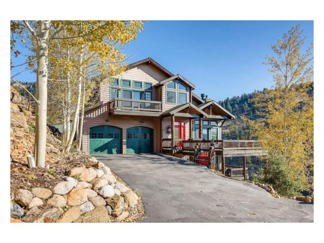 1240 Fall River Court, Estes Park, CO 80517 (MLS #6657307) :: 8z Real Estate