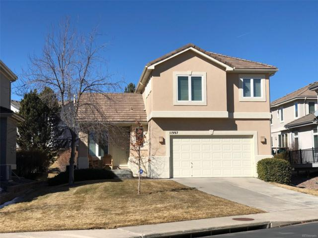 11997 E Lake Circle, Greenwood Village, CO 80111 (#6657629) :: Colorado Home Finder Realty