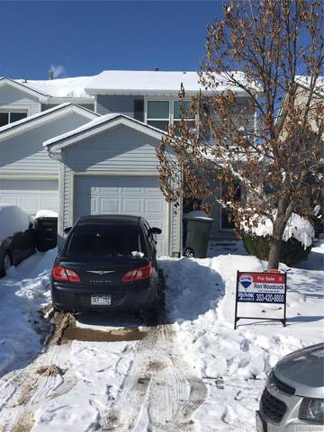 11047 Claude Court, Northglenn, CO 80233 (MLS #6657842) :: Colorado Real Estate : The Space Agency