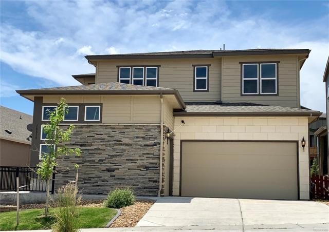 18810 W 93rd Drive, Arvada, CO 80007 (#6658280) :: HomePopper
