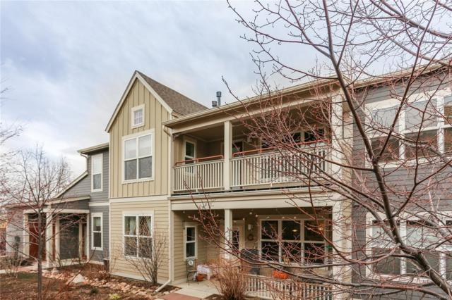 1420 Lee Hill Road #4, Boulder, CO 80304 (#6658323) :: The Pete Cook Home Group