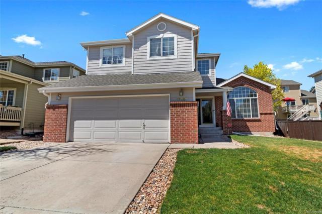 17351 Cornerstone Drive, Parker, CO 80134 (MLS #6658915) :: 8z Real Estate