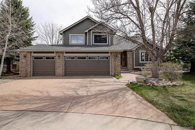 700 Mcgraw Drive, Fort Collins, CO 80526 (MLS #6659050) :: Keller Williams Realty