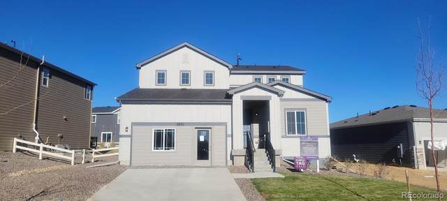 12835 Red Rosa Circle, Parker, CO 80134 (#6659225) :: Finch & Gable Real Estate Co.