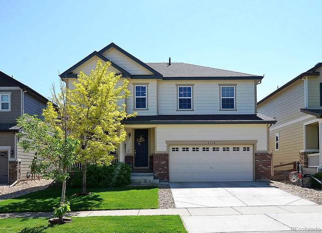 1112 103rd Avenue, Greeley, CO 80634 (MLS #6659671) :: 8z Real Estate