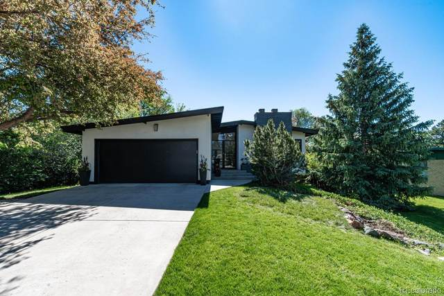 2020 Carr Street, Lakewood, CO 80214 (#6659749) :: The Heyl Group at Keller Williams