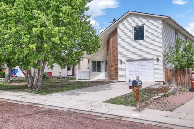 2275 Calistoga Drive, Colorado Springs, CO 80915 (#6660150) :: The Heyl Group at Keller Williams
