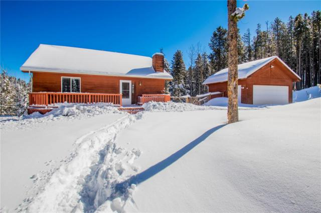 34936 Anna Circle, Evergreen, CO 80439 (#6660236) :: The Heyl Group at Keller Williams