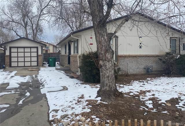 1011 Platte Drive, Fort Lupton, CO 80621 (MLS #6660763) :: 8z Real Estate