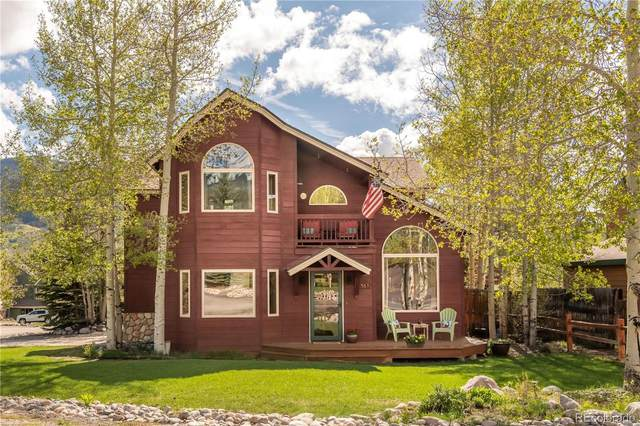 563 Bighorn Circle, Silverthorne, CO 80498 (#6660798) :: The Dixon Group