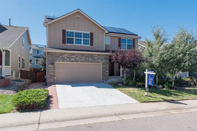 9777 Bucknell Way, Highlands Ranch, CO 80129 (#6660859) :: 5281 Exclusive Homes Realty