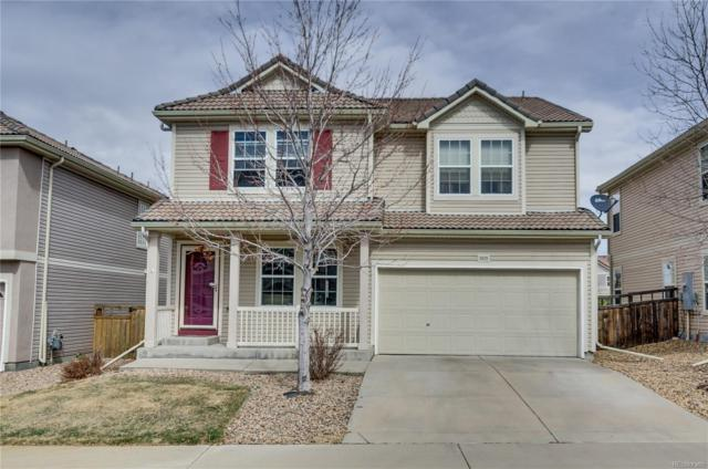 3625 Dinosaur Street, Castle Rock, CO 80109 (#6660966) :: Colorado Team Real Estate