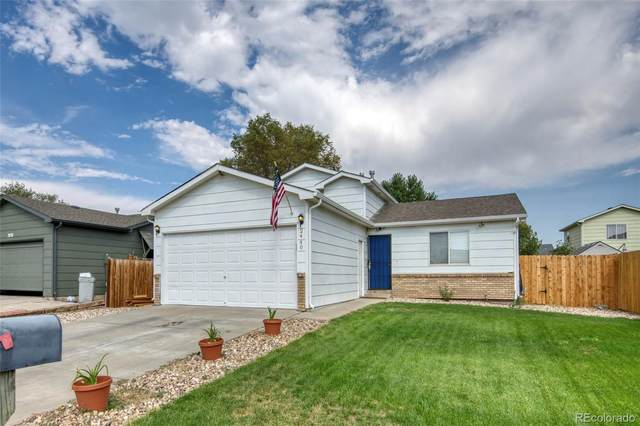 2440 Alpine Avenue, Greeley, CO 80631 (#6660990) :: The Scott Futa Home Team