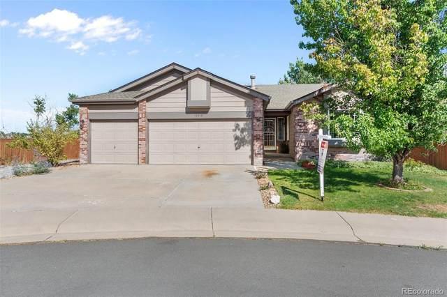 10512 Lynx Court, Littleton, CO 80124 (#6661410) :: Bring Home Denver with Keller Williams Downtown Realty LLC
