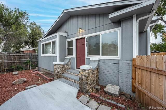 4124 Sheridan Boulevard A, Denver, CO 80212 (#6661887) :: Compass Colorado Realty