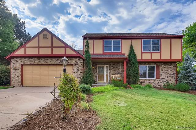 6081 S Emporia Circle, Englewood, CO 80111 (#6662474) :: The Heyl Group at Keller Williams