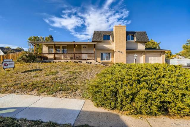 9511 W Mississippi Avenue, Lakewood, CO 80226 (#6662558) :: The DeGrood Team