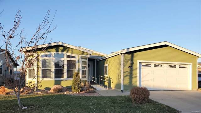 7835 Sunflower Green #137, Frederick, CO 80530 (#6662679) :: The Dixon Group
