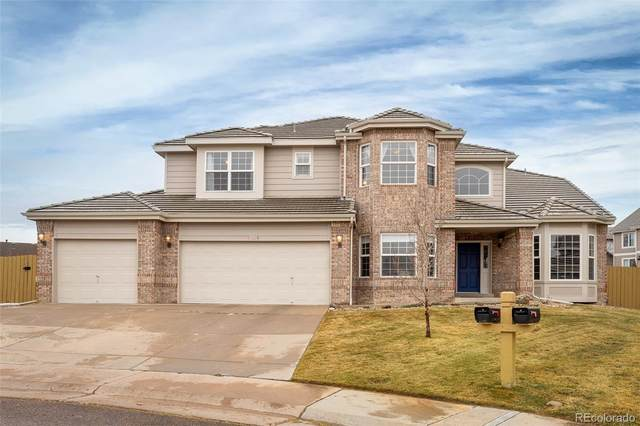 2921 Silver Place, Superior, CO 80027 (#6662900) :: The Brokerage Group