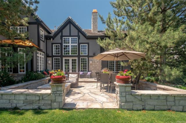 4070 Preserve Parkway, Greenwood Village, CO 80121 (#6663254) :: Mile High Luxury Real Estate