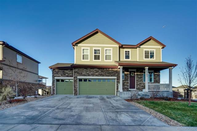 26285 E Frost Place, Aurora, CO 80016 (#6663708) :: The Peak Properties Group