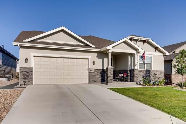 4377 Golden Currant Court, Johnstown, CO 80534 (MLS #6663745) :: 8z Real Estate