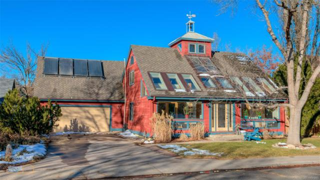 1415 Patton Drive, Boulder, CO 80303 (#6663792) :: The Heyl Group at Keller Williams