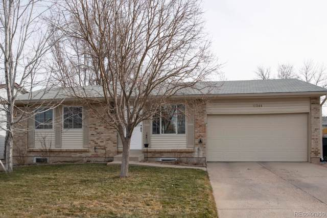12244 Garfield Place, Thornton, CO 80241 (MLS #6664152) :: 8z Real Estate