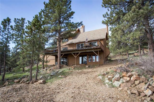 8364 Larkspur Road, Boulder, CO 80302 (#6664167) :: The Peak Properties Group
