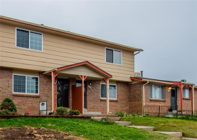 10754 W 13th Avenue, Lakewood, CO 80215 (#6664229) :: The Heyl Group at Keller Williams