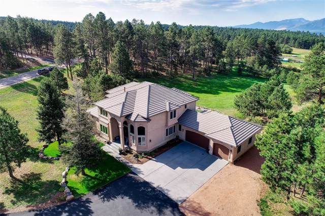 17592 Colonial Park Drive, Monument, CO 80132 (MLS #6664364) :: 8z Real Estate