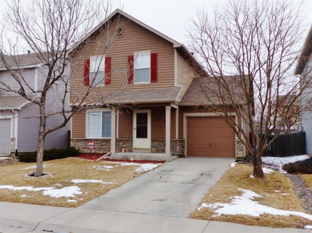 11638 Oakland Drive, Henderson, CO 80640 (#6664584) :: Hometrackr Denver
